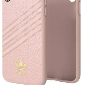 Iphone 10 or 10S case pale pink